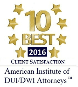 Best DUI Attorney in Spokane washington